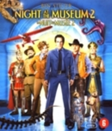 Night at the Museum 2 (Blu-ray+DVD)