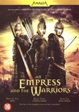 Empress and the warrior, (DVD)