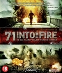 71 - Into the fire, (Blu-Ray)