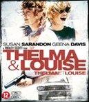 Thelma & Louise, (Blu-Ray)