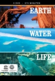 Earth, Water, Life