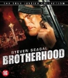 True Justice - Brotherhood