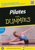 Pilates voor dummies, (DVD)