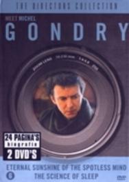 Meet Michel Gondry