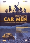 CAR MEN/SILENT...
