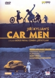 Car Men / Silent Cries