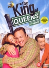 King Of Queens - Seizoen 5