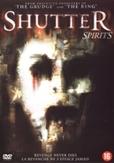 Shutter (2008), (DVD)