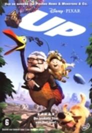Up, (DVD) CAST: CHRISTOPHER PLUMMER ANIMATION, DVDNL
