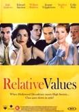 Relative values, (DVD)