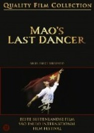 Mao's last dancer, (DVD) PAL/REGION 2 // W/CHI CAO, KYLE MACLACHLAN A.O. MOVIE, DVDNL