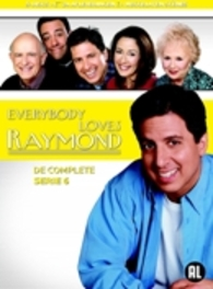 Everybody Loves Raymond - Seizoen 6