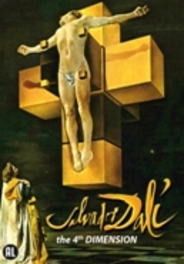 Salvador Dali -The 4th Dimension