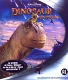 Dinosaur, (Blu-Ray) BILINGUAL /CAST: ALFRE WOODARD, HAYDEN PANETTIERE (BLU-RAY), ANIMATION, BLURAY