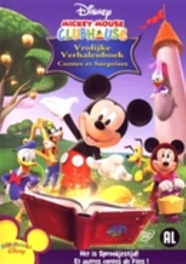 Micky Mouse Clubhouse - Vrolijke Verhalenboek