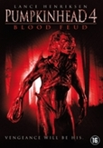 Pumpkinhead 4 - Blood feud,...