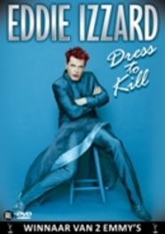 Eddie Izzard - Dress To Kill