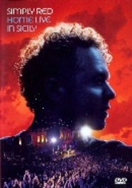 Simply Red - Live in Sicily