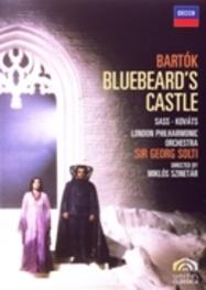 B. Bartok - Duke Bluebeard's Castle