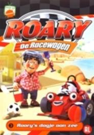 Roary De Racewagen - Roary's Dagje Aan Zee