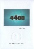 4400 - Seizoen 1, (DVD) BILINGUAL /CAST: JOEL GRETSCH