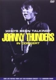 Johnny Thunders-Who's Been Talki
