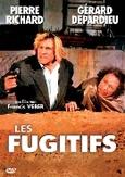Les fugitifs, (DVD)