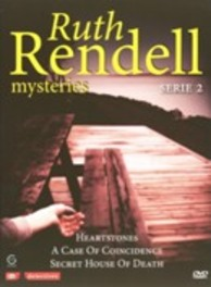 Ruth Rendell Mysteries 2