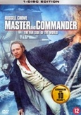 Master and commander, (DVD)