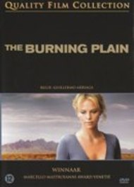 Burning plain