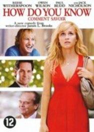 How Do You Know (DVD)