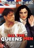 All the Queen's Men, (DVD)