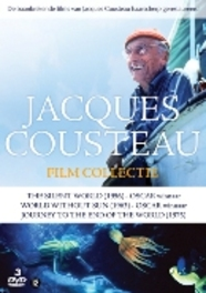 Jacques Cousteau Filmcollectie