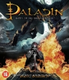 Paladin - Dawn of the dragonslayer (Blu-ray)
