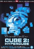 Cube 2 - Hypercube, (DVD)