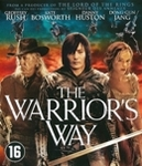 Warrior's way, (Blu-Ray)