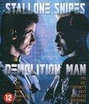 Demolition man, (Blu-Ray)