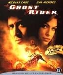 Ghost rider, (Blu-Ray)