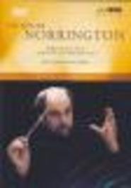 Sir Roger Norrington In Rehearsal