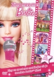 Zing Mee Met Barbie