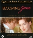 Becoming Jane, (Blu-Ray)