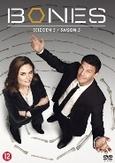 Bones - Seizoen 5, (DVD)