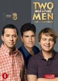 Two and a half men - Seizoen 8, (DVD) BILINGUAL /CAST: CHARLIE SHEEN Lorre, Chuck, DVD