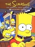 Simpsons - Seizoen 10 , (DVD)