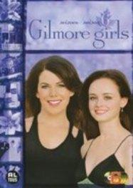 Gilmore Girls - Seizoen 6