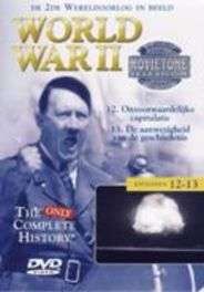 World War II Episode12-13
