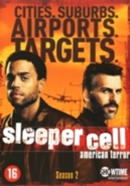 Sleeper Cell - Seizoen 2