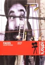 Faces, (DVD) BY GERARD MAXIMIN DOCUMENTARY, DVDNL