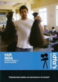 Hair India, (DVD) BY RAFFAELE BRUNETTI/MARCO LEOPARDI MOVIE, DVDNL