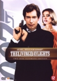 Living daylights, (DVD). DVDNL